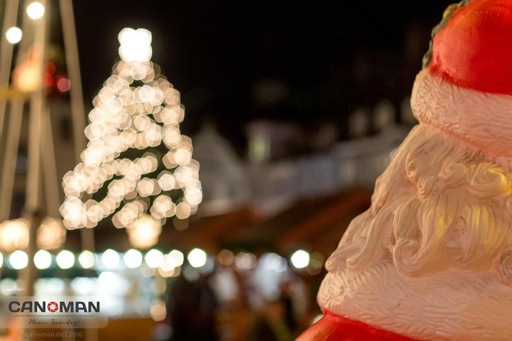 Weihnachtsmann 2014